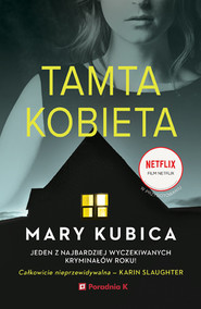 okładka Tamta kobieta, Ebook | Mary Kubica
