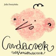 okładka Cudaczek-Wyśmiewaczek, Audiobook | Julia Duszyńska