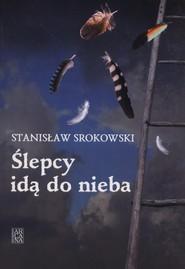 okładka Ślepcy idą do nieba, Książka | Stanisław Srokowski