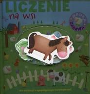 okładka Liczenie na wsi Nauka zabawa, Książka | Apsley Brenda