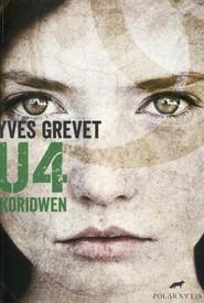 okładka U4 Koridwen, Książka   Grevet Yves