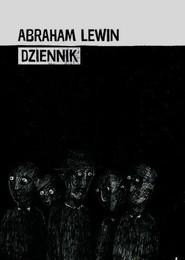okładka Dziennik, Książka | Abraham Lewin