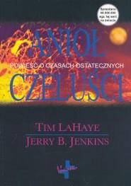 okładka Anioł czeluści, Książka | Tim LaHaye, Jerry B. Jenkins