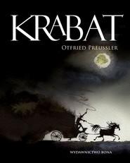 okładka Krabat, Książka | Preussler Otfried
