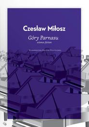 okładka Góry Parnasu, Książka | Miłosz Czesław