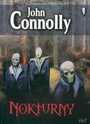 okładka Nokturny, Książka   Connolly John