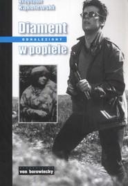 okładka Diament odnaleziony w popiele, Książka | Krzysztof Kąkolewski
