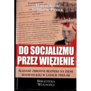 okładka Do socjalizmu przez więzienie, Książka | Praca Zbiorowa