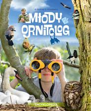 okładka Encyklopedia młodego ornitologa, Książka   Andrzej G. Kruszewicz
