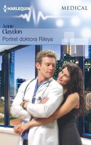 okładka Portret doktora Rileya, Książka | Annie Claydon