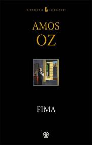 okładka Fima, Książka | Amos Oz