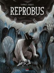 okładka Reprobus, Książka | Farber Markus