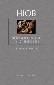 okładka Hiob Wobec sprawiedliewgo miłosierdzia Boga, Książka | Bremer Józef