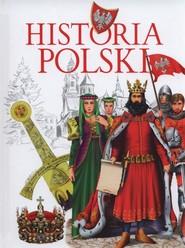 okładka Historia Polski, Książka | Krzysztof Wiśniewski