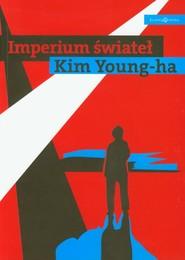 okładka Imperium świateł, Książka | Young-ha Kim