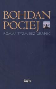 okładka Romantyzm bez granic, Książka | Pociej Bohdan