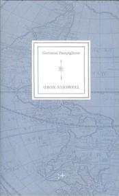 okładka Terminus Nord /Instytut Teatralny, Książka | Pampiglione Giovanni
