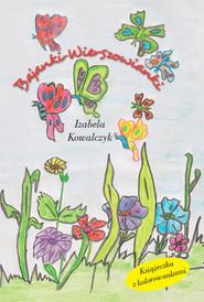 okładka Bajanki Wierszowanki, Książka | Kowalczyk Izabela