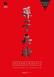 okładka Sztuka wojny  + CD, Książka   Sun-Tzu, Pin Sun, D. Sawyer Ralph