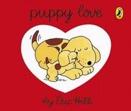 okładka Puppy Love, Książka | Hill Eric