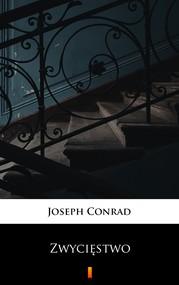 okładka Zwycięstwo, Ebook   Joseph Conrad