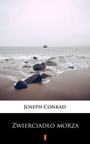 okładka Zwierciadło morza, Ebook   Joseph Conrad