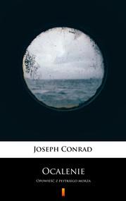 okładka Ocalenie, Ebook | Joseph Conrad