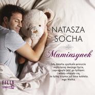 okładka Maminsynek, Audiobook | Natasza  Socha