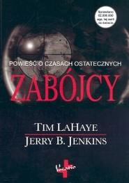 okładka Zabójcy /Vocatio/, Książka | Tim LaHaye, Jerry B. Jenkins