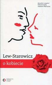 okładka O kobiecie O mężczyźnie, Książka | Zbigniew Lew-Starowicz