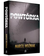 okładka Powtórka, Książka | Marcel Woźniak