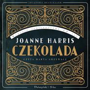 okładka Czekolada, Audiobook   Joanne Harris