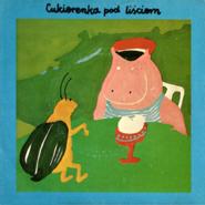 okładka Cukierenka pod liściem, Audiobook | Dąbrowski Jerzy