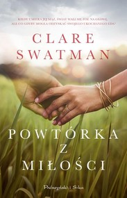 okładka Powtórka z miłości, Książka | Clare Swatman