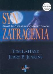 okładka Syn zatracenia, Książka | Tim LaHaye, Jerry B. Jenkins