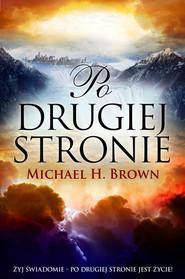 okładka Po drugiej stronie, Książka | Brown Michael