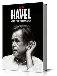 okładka Siła bezsilnych i inne eseje J0552-RPK, Książka   Havel Vaclav