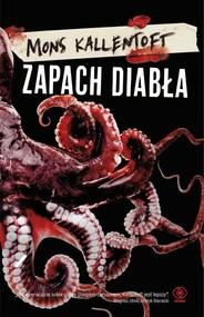 okładka Zapach diabła, Książka | Mons Kallentoft