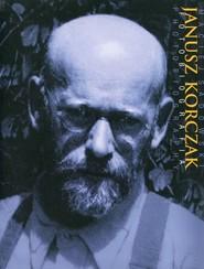 okładka Janusz Korczak Fotobiografia, Książka | Sadowski Maciej