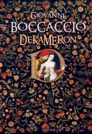 okładka Dekameron Dekameron, Książka | Giovanni Boccaccio