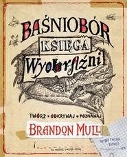 okładka Baśniobór Księga wyobraźni, Książka | Brandon Mull