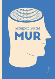 okładka Mur, Książka | Grzegorz Gortat