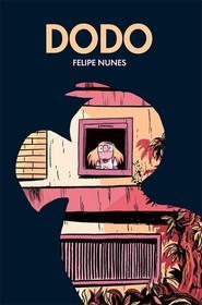 okładka Dodo, Książka   Nunes Filipe