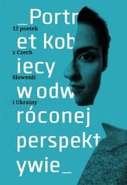 okładka Portret kobiecy w odwróconej perspektywie, Książka |