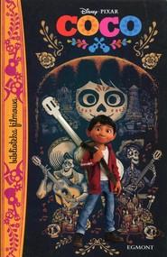 okładka Coco Biblioteka filmowa, Książka |