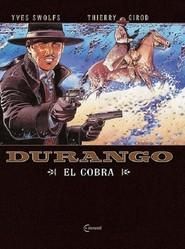 okładka Durango 15 El Cobra, Książka   Yves Swolfs, Thierry Girod