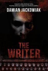 okładka The Writer, Książka   Damian  Jackowiak
