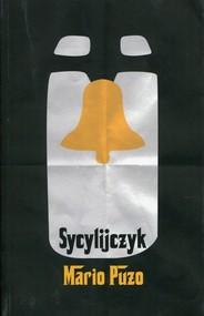 okładka Sycylijczyk, Książka | Mario Puzo