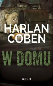 okładka W domu, Książka | Harlan Coben