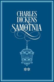 okładka Samotnia Tom 2, Książka | Charles Dickens